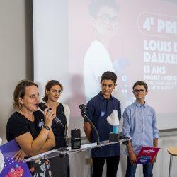 Photo du concours Start-Up Toi-Même